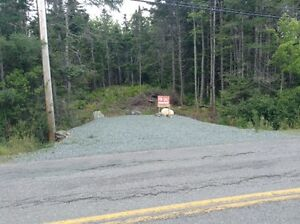 Approved Building Lot Porters Lake