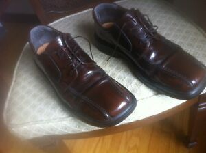 Bama German Leather Shoes $25