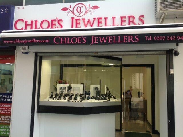 Chloe's Jewellers