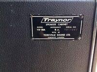 Traynor YB-18A (18inch bass cab)