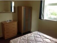 TWO BEDROOM GARDEN FLAT AVAILABLE NOW