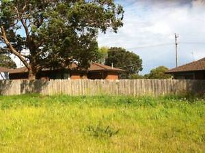 Large Block of Land. central Portland. Build your dream home Portland Glenelg Area Preview