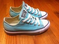 NEW Converse Authentic BLUE LOWTOP