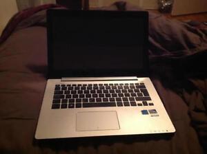 Touchscreen Asus s300c laptop