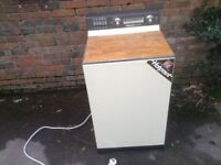 HotPoint Top Loader Washing Machine 15792 Super Deluxe