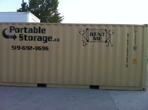 Portable Storage Containers - Rental or Moving Packages Sarnia Sarnia Area image 4