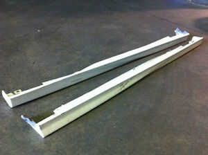 USED JDM ACURA HONDA DC5 RSX SIDE SKIRTS OEM REAL TYPE-R