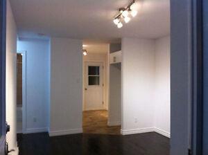 Beau petit duplex, beautiful  app second floor