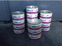 Hills Thyroid y/d cat food