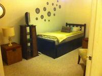 Rooms for rent university student or mature women