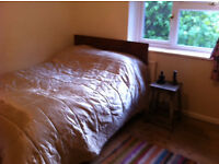 Double Room in Shared House - Short Stays Basic Accommodation