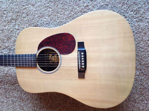 2004 MARTIN DX1R ROSEWOOD MADE IN USA ACOUSTIC