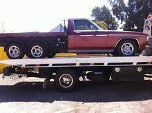 Tow truck ::: Towing ::: Tilt tray ::: Break down Sunshine Brimbank Area Preview