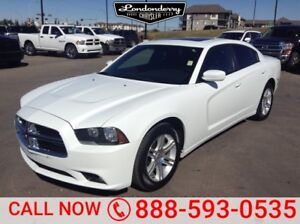 2011 Dodge Charger SEDAN Heated Seats,  Sunroof,  Remote Start,