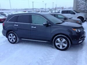 2013 Acura MDX Tech Pkg,BLOWOUT PRICING!