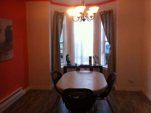 Three bedroom house close to downtown and MUN