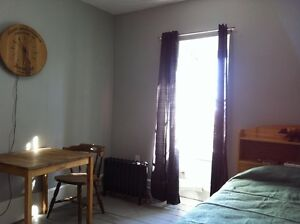 Room For Rent in Men's Rooming House, Downtown Brockville