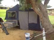 camper trailer Hilton Fremantle Area Preview
