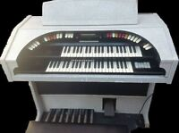 orgue vintage mini-o-matic exelent etat