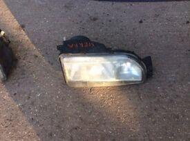 Ford Sierra headlight - both available