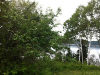 1+ Oceanfront Lot on Campobello Island