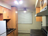2 bedroom with balcony at 9035 99 St,Near University & Whyte Ave