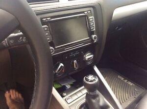 2011 Volkswagen Jetta HIGHLINE 2.5L Sedan Prince George British Columbia image 7