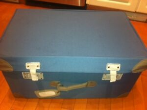 Ikea Toy Trunk (Compactable/Collapsible)  Storage Tote