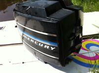 Cab couver capote de moteur Mercury