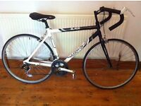 Muddy Fox Blade Road Bike / Racer excellent Condition RRP £350