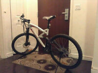 CCM 26'' Mountain Bike (Great condition, Helmet + lock for free)