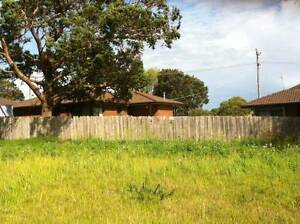 Large Block of Land Central Portland. Build your dream  home. Portland Glenelg Area Preview