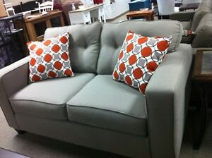 Loveseat - New