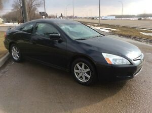 2004 Honda Accord, EX-L, AUTO, LEATHER, ROOF, 175K, $4,500