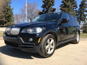 2010 BMW X5, *** DIESEL *** AWD **** FINANCING AVAILABLE ***