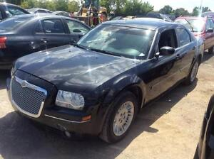 2007 Chrysler 300-Series touring FOR SALE AS IS