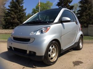 2008 Smart Fortwo, PURE-PKG, AUTO, LOADED, 89K, $4,000