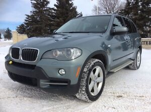 2009 BMW X5, 3.0-Premium, AUTO, 4x4, LEATHER, ROOF, $15,500