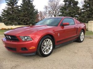 2012 Ford Mustang, AUTO, LOADED, 171k, $12,500