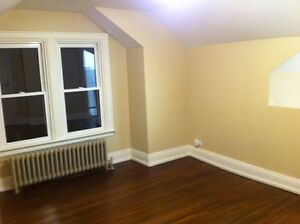 1162 Queen St E.  1 Bedroom Available June 1st