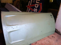 1969 Charger Drivers Side Door Shell