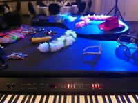 Dueling pianos show - entertainment at your next event!