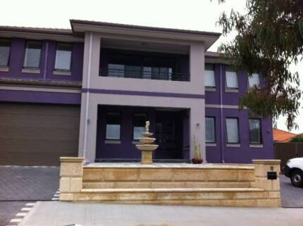 FIFO FIFO ROOM TO RENT ON TRAINLINE Mount Claremont Nedlands Area Preview