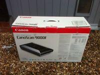Canoscan image scanner (9000F)
