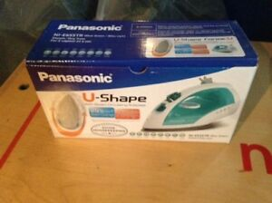 Panasonic Iron