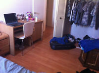 Nice Furnished Room in Downtown Fort McMurray for $575/month!