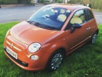 Fiat 500 1.2 car for sale