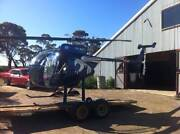 Helicopter for sale Mannum Mid Murray Preview