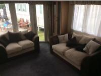 Static Caravan Clacton-on-Sea Essex 2 Bedrooms 4 Berth BK Senator 2007 St Osyth