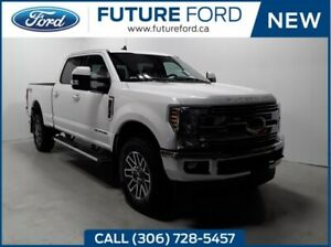 2019 Ford Super Duty F-350 SRW LARIAT | POWER STROKE DIESEL | UL